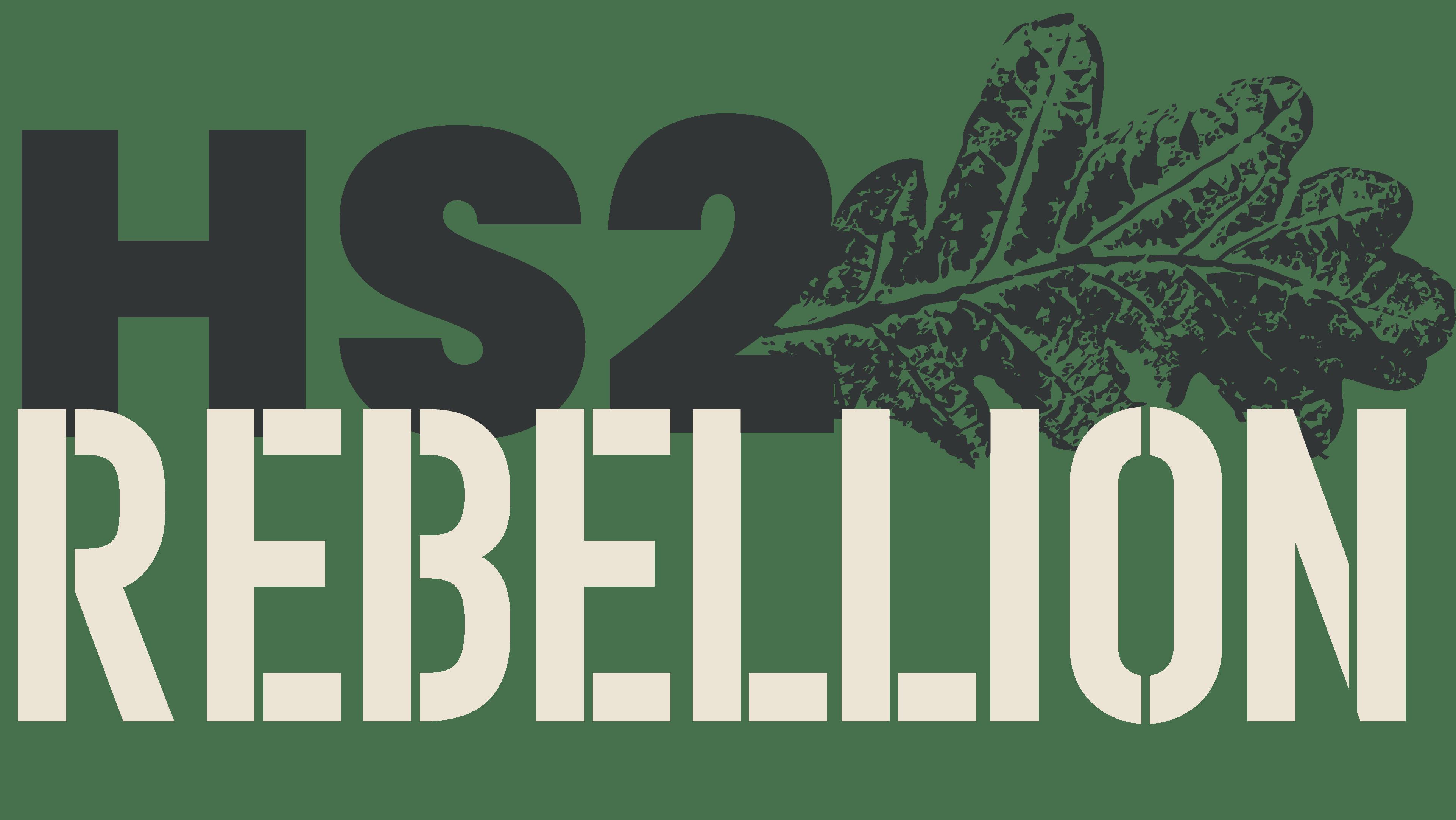 HS2 Rebellion